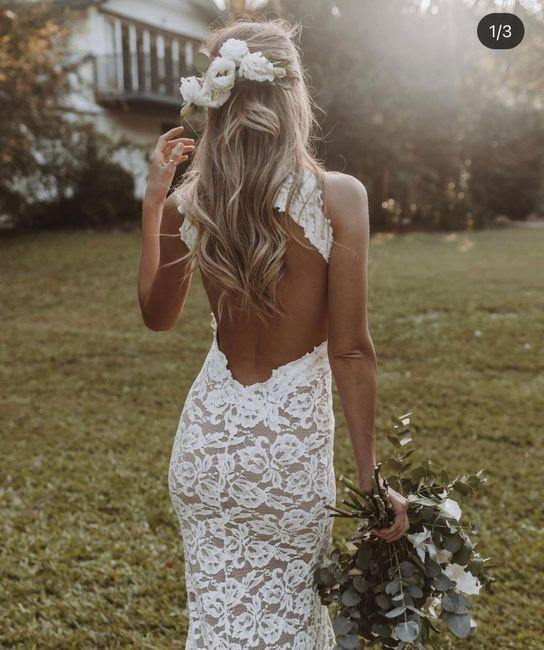 Grace loves lace ❤️ 8