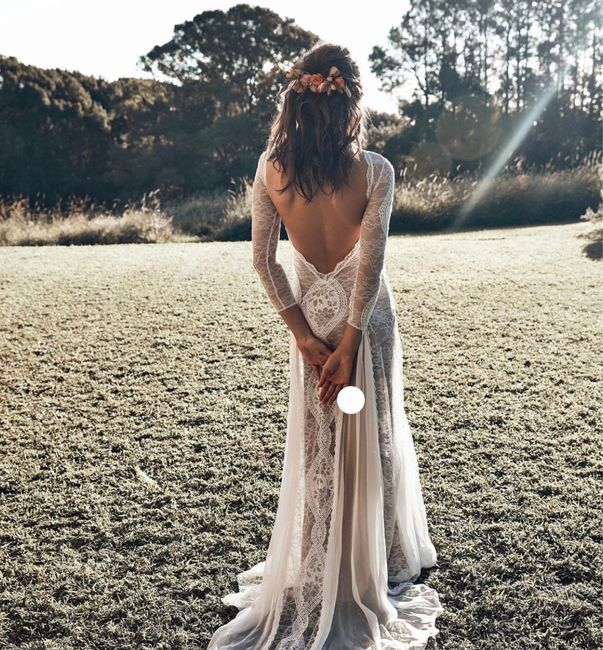 Grace loves lace ❤️ 15