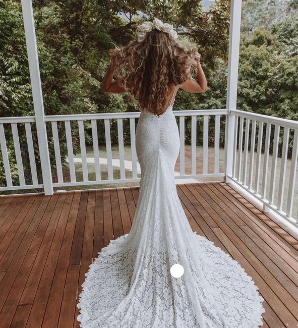Grace loves lace ❤️ 21