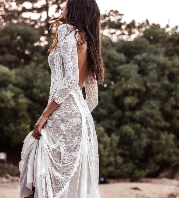 Grace loves lace ❤️ 29