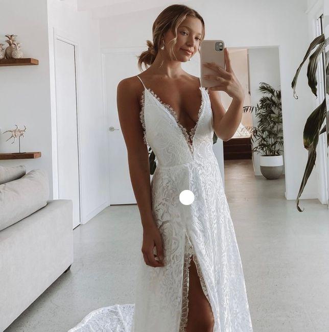 Grace loves lace ❤️ 32