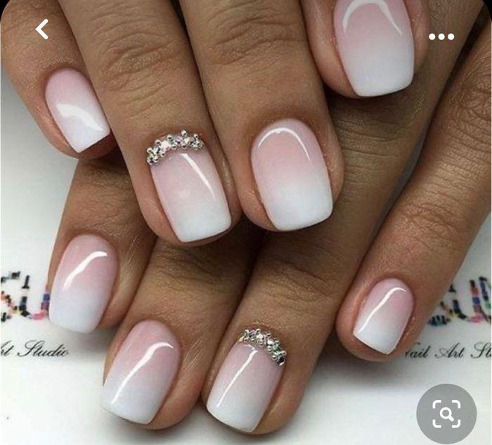 Quali unghie preferite??? 4