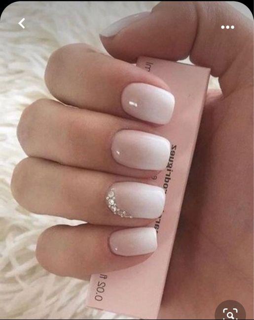 Quali unghie preferite??? 5