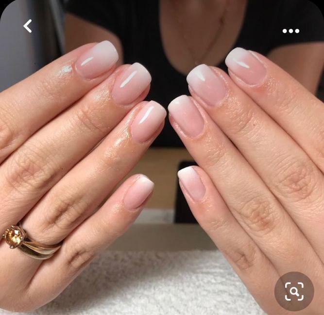 Quali unghie preferite??? 3