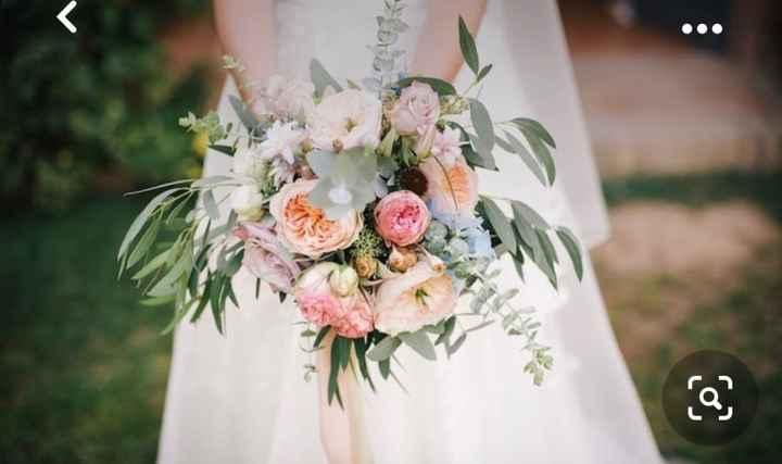 Quale bouquet preferite? 💐 - 2