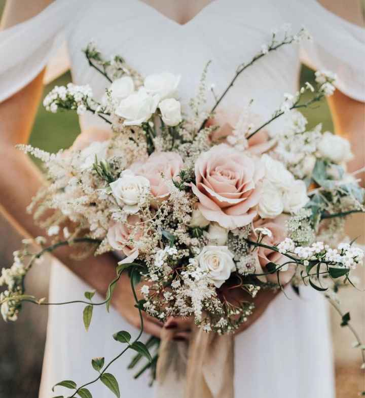 Quale bouquet preferite? 💐 - 4