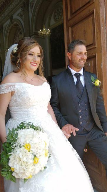 17-09-2020 Finalmente marito e moglie ❤ 2