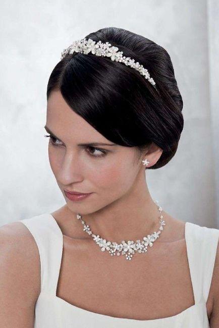 Acconciatura con diadema - Pagina 2 - Moda nozze - Forum Matrimonio.com 9b04beb44956