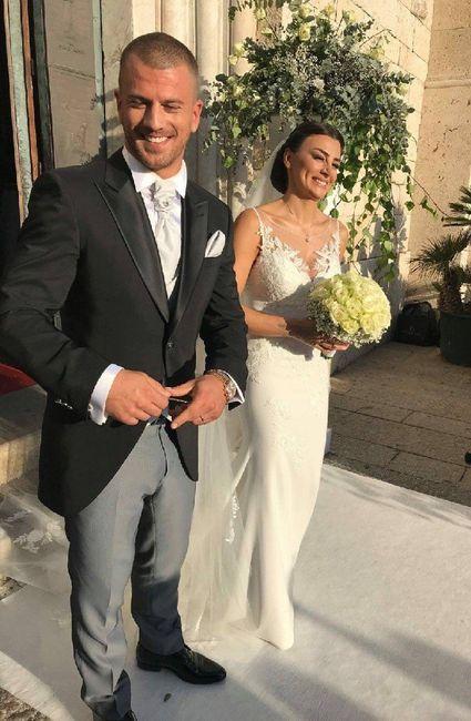 Matrimonio Uomini E Donne : Diego daddi ed elga enardu vip forum matrimonio