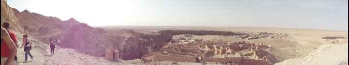 TUNISIA -24Sett-01Ott - Il Nostro Pimissimo Viaggio Oltre i confini Italici....