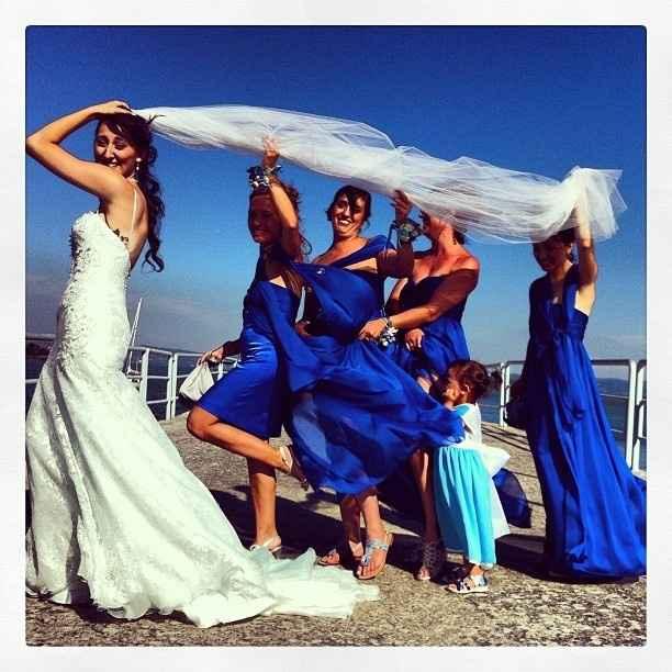 Foto Instagram Matrimonio