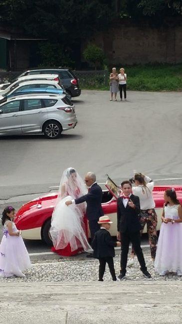 Il mio matrimonio rockandroll ... foto invitati 5