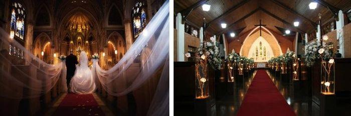 Decorazione chiesa