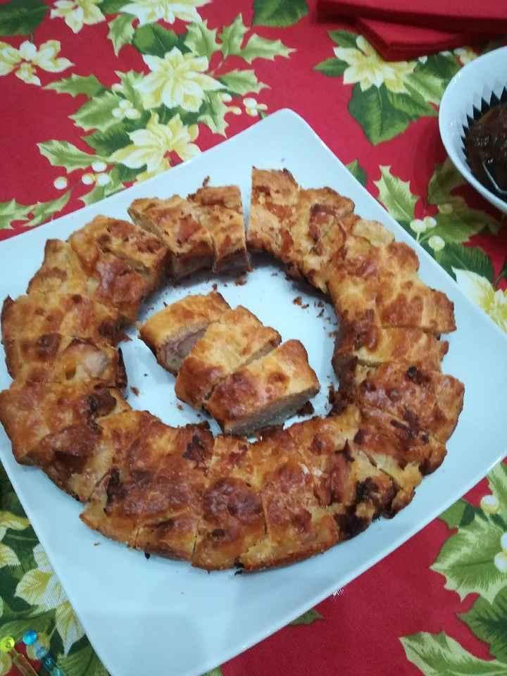 Altro piatto preparato per mio marito: biscotti semplici al cocco! - 1