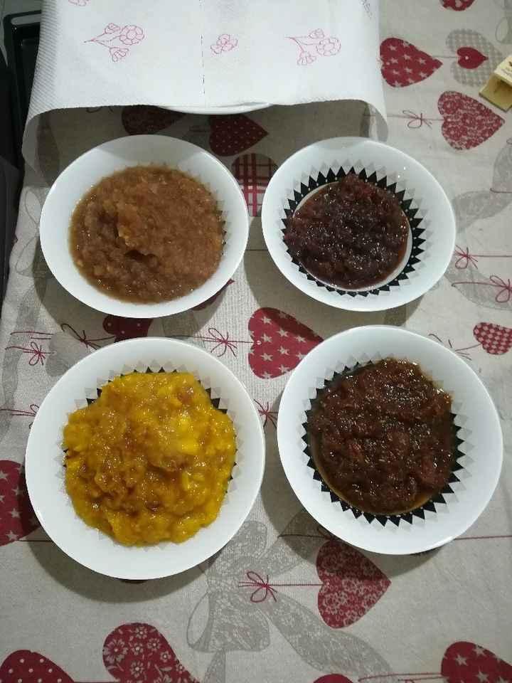 Altro piatto preparato per mio marito: biscotti semplici al cocco! - 4