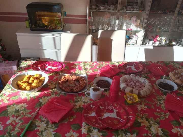 Altro piatto preparato per mio marito: biscotti semplici al cocco! - 5