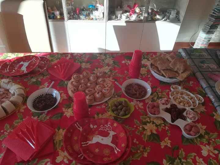 Altro piatto preparato per mio marito: biscotti semplici al cocco! - 6