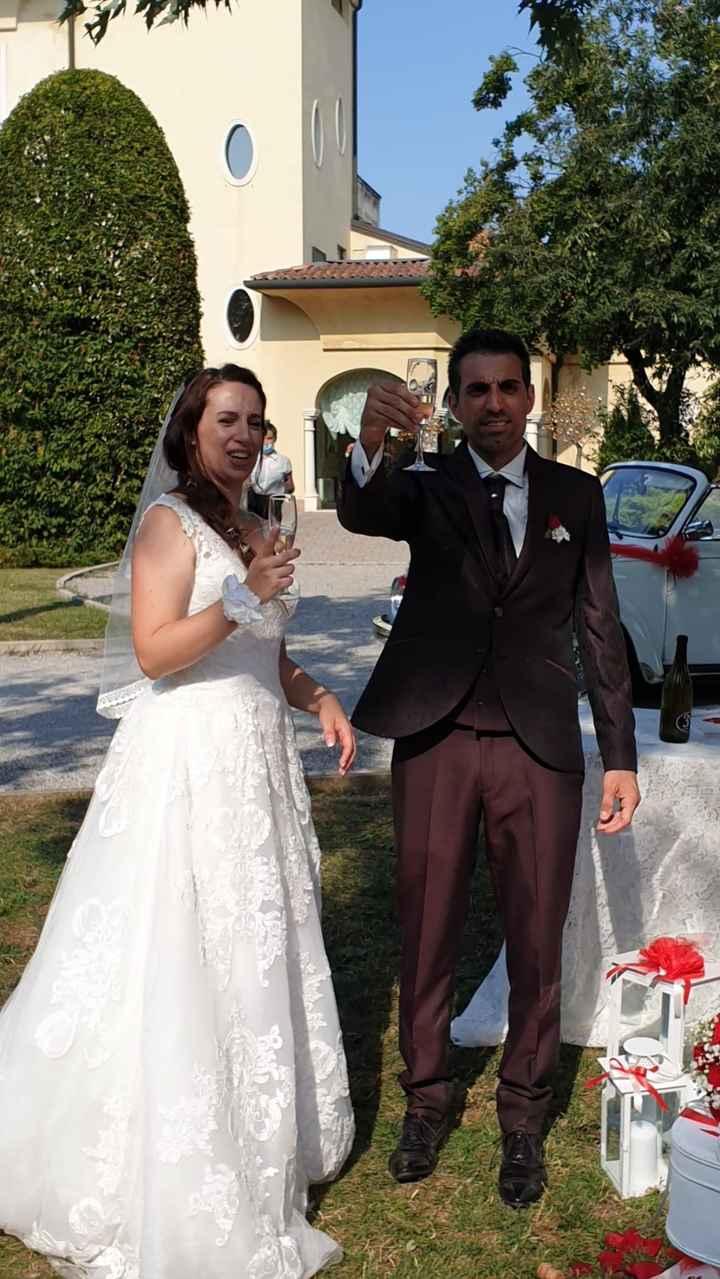 Felicemente sposati!!!! 23/07/21 - 1