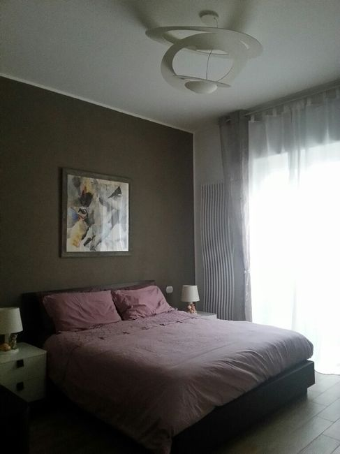 Scelta lampadario stanza da letto organizzazione for Lampadario camera da letto led
