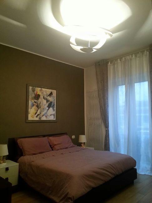 Scelta lampadario stanza da letto organizzazione matrimonio forum - Lumi camera da letto ...