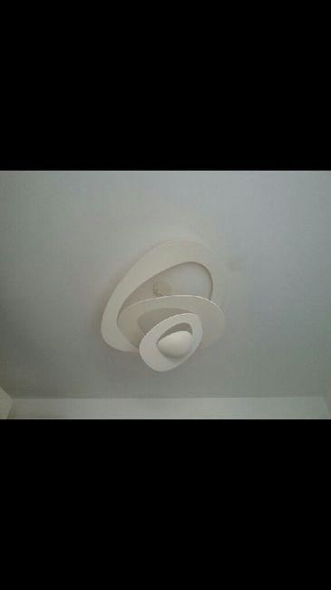 Scelta lampadario stanza da letto - Organizzazione matrimonio ...