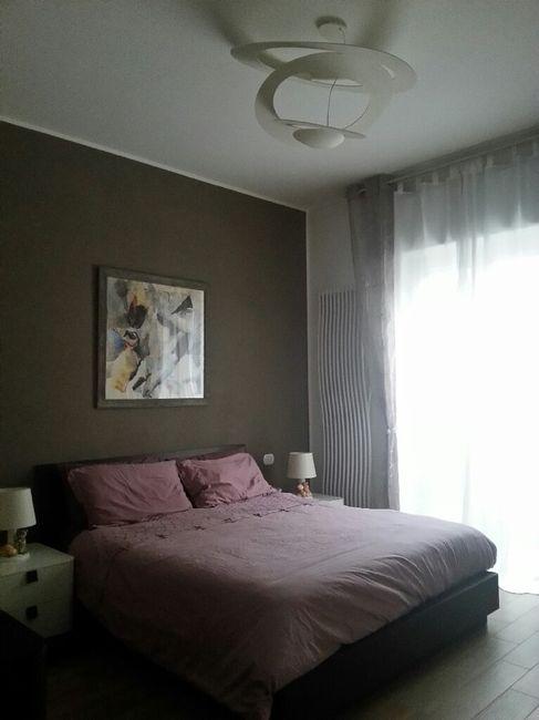 Lampadari camera da letto e cucina vivere insieme - Lampadari da camera da letto moderni ...