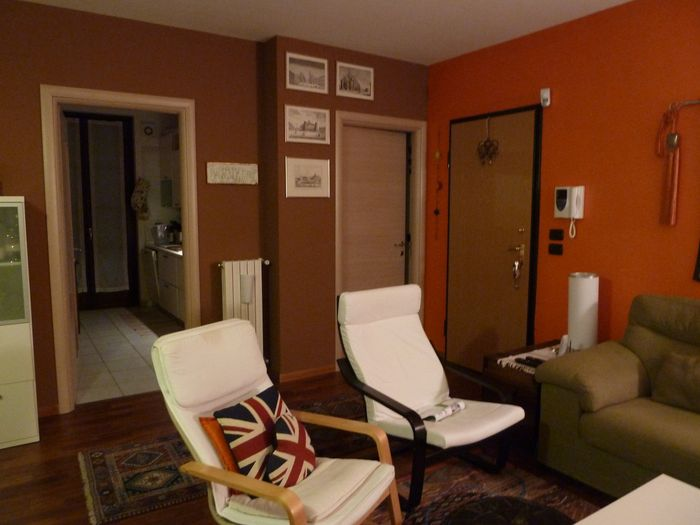 Sondaggio tinta pareti vivere insieme forum for Pittura soggiorno