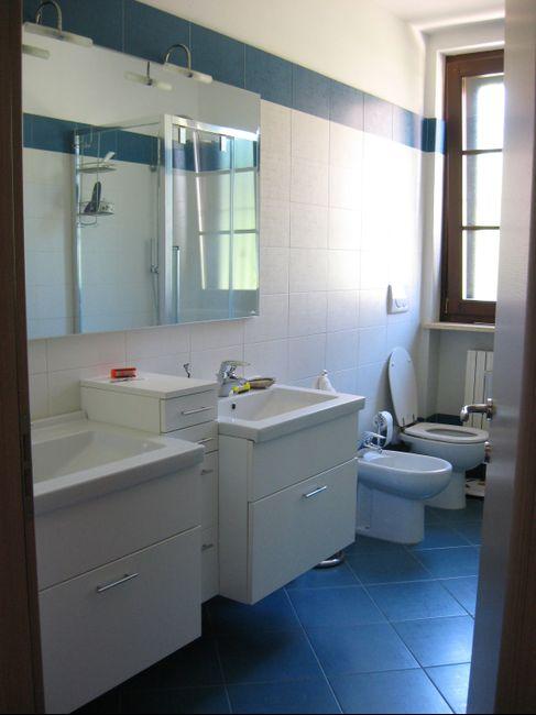 Che stile di arredamento avete scelto pagina 3 vivere - Caos accessori bagno ...