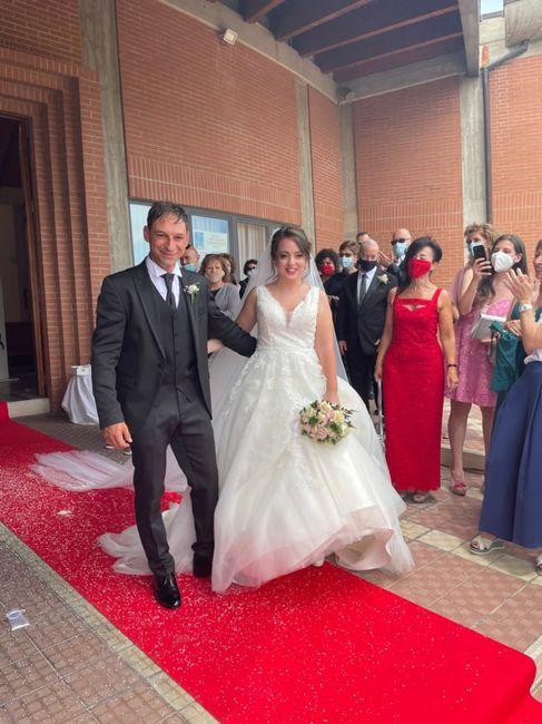 Finalmente sposati ❤19-06-2021 - 1