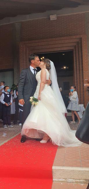 Finalmente sposati ❤19-06-2021 2