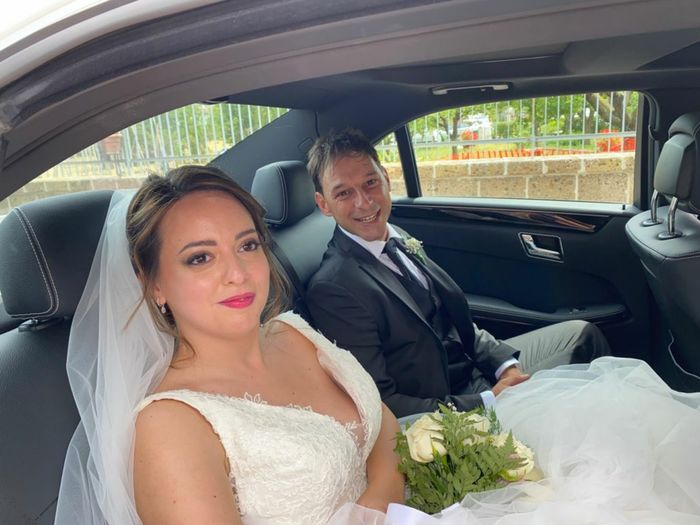 Finalmente sposati ❤19-06-2021 3