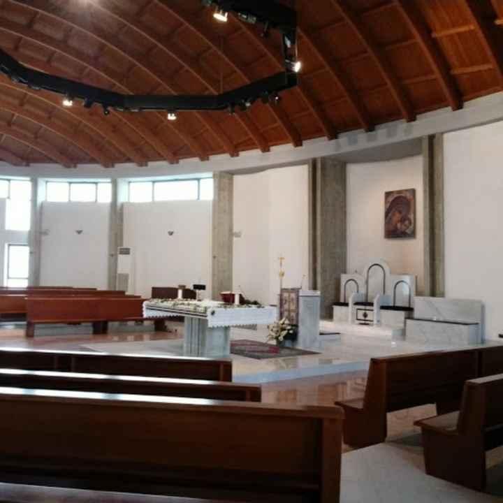Foto della vostra Chiesa?? 😍😍 - 2