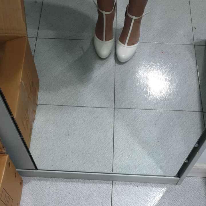 Scarpe 👠 - 1