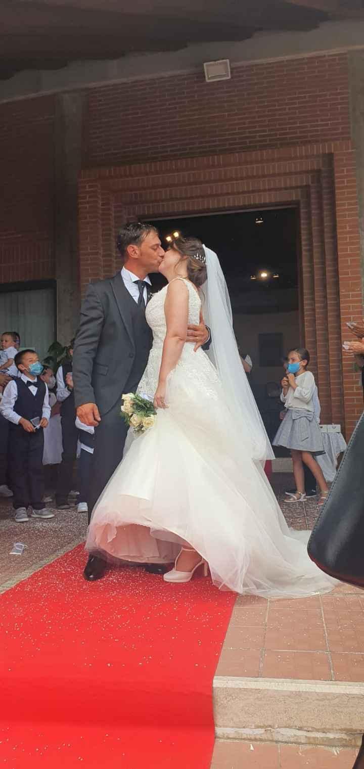 Finalmente sposati ❤19-06-2021 - 2