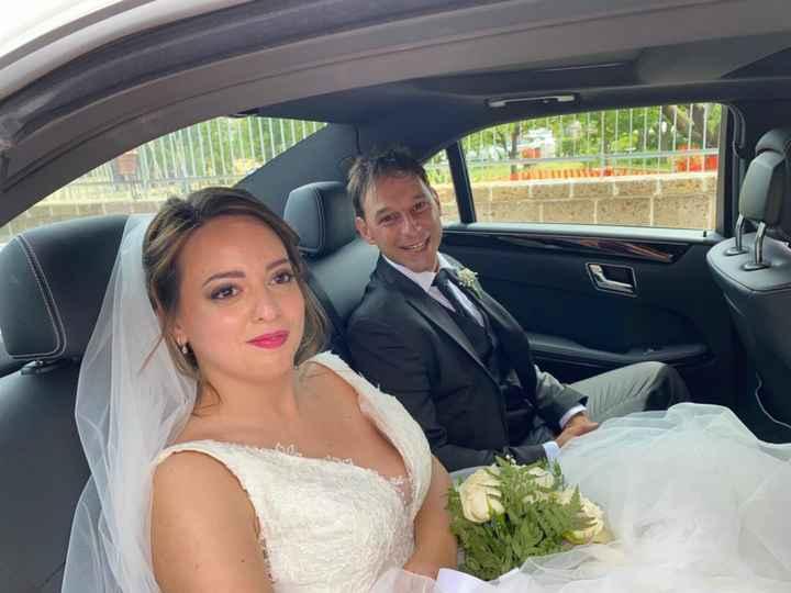Finalmente sposati ❤19-06-2021 - 3