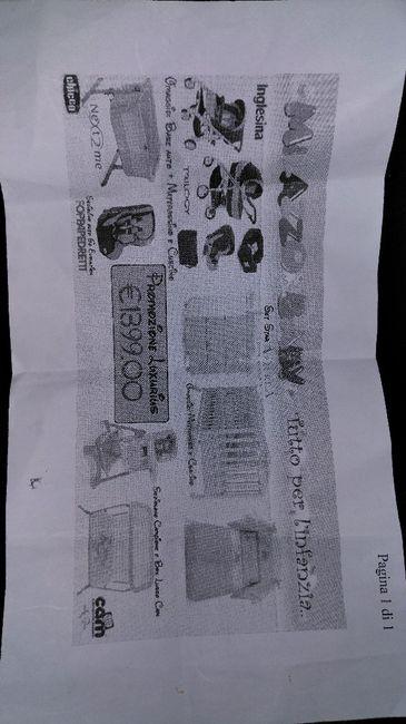 Offerta kit cameretta neonato - Future mamme - Forum Matrimonio.com
