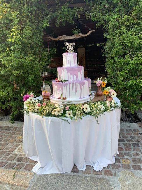 La torta! 4
