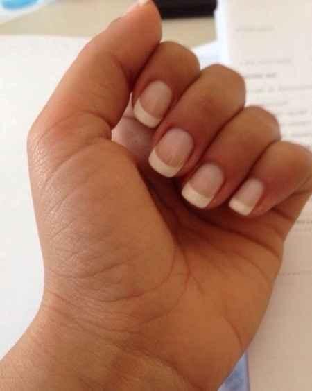 Come sarà il vostro manicure?? - 1