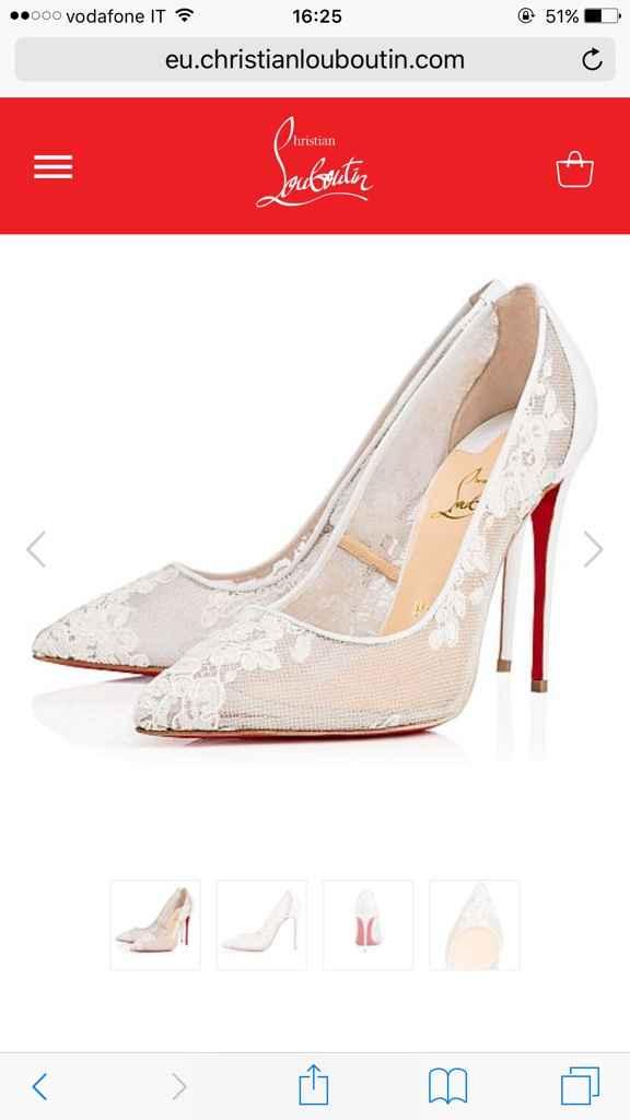 S.o.s. scarpe - 2