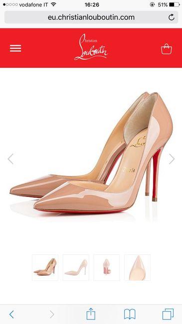 S.o.s. scarpe - 3