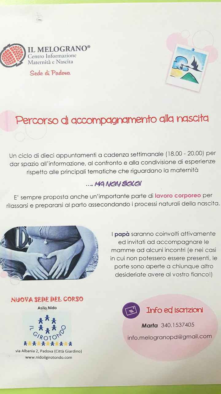 Ragazze di Padova - 1