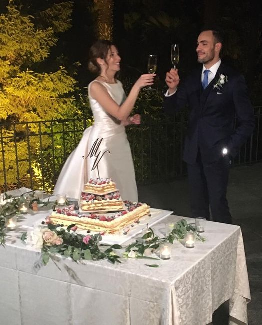 Spose 2020...fateci vedere quanto siete belle!!! 1
