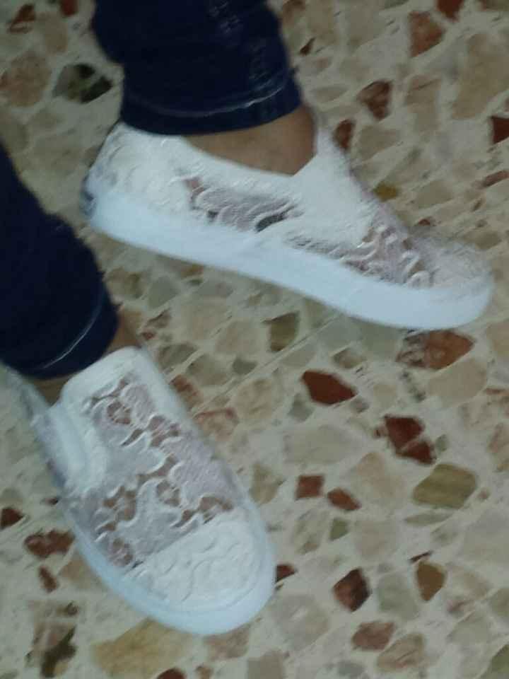 Finalmente le scarpe!!! - 1