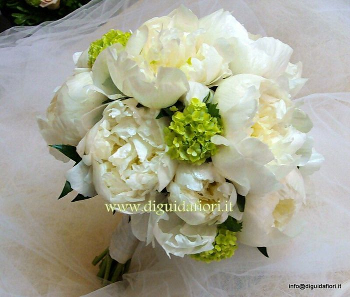 Aiuto bouquet! - 1