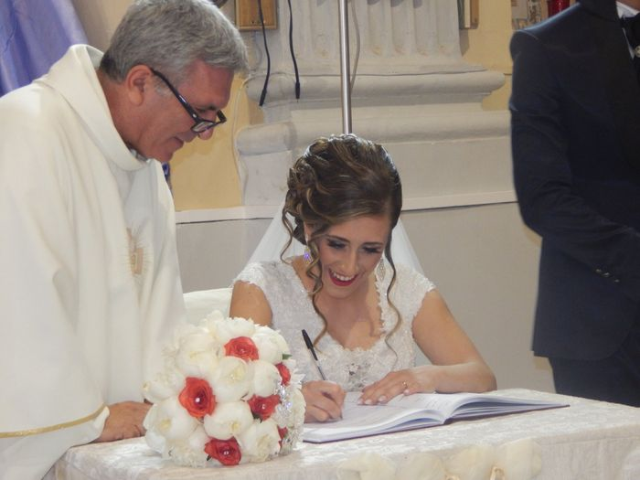 Finalmente sposi ❤️ - 3