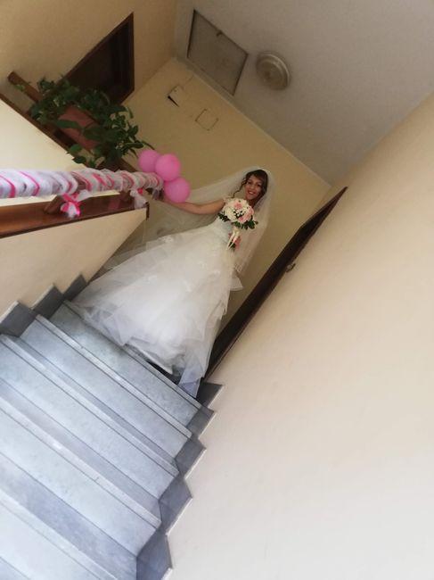per tutte le spose 2020...una storia a lieto fine 1