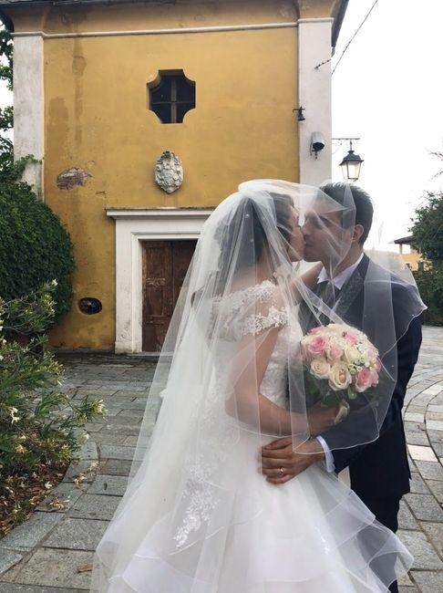 per tutte le spose 2020...una storia a lieto fine 4