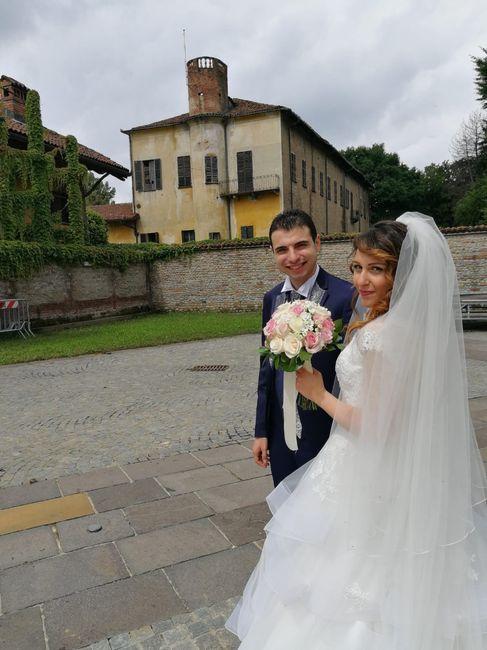 per tutte le spose 2020...una storia a lieto fine 5