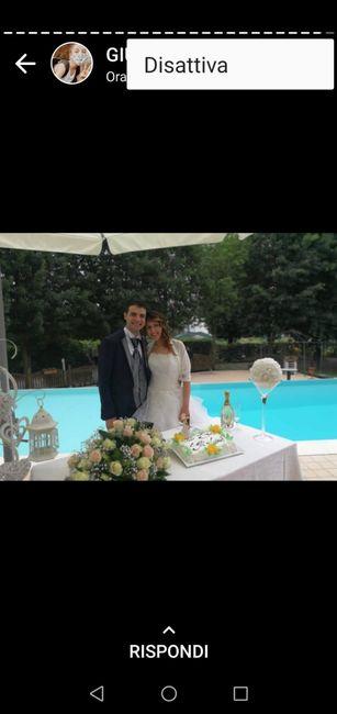 per tutte le spose 2020...una storia a lieto fine 6
