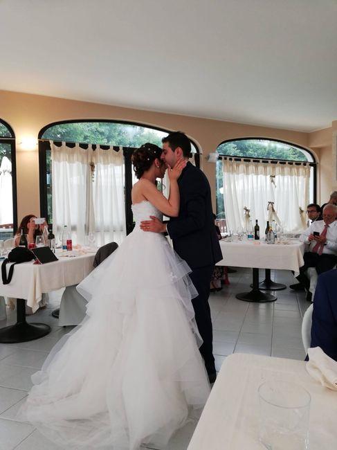 per tutte le spose 2020...una storia a lieto fine 7